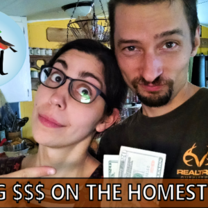 Tips For Saving Money On The Homestead (VIDEO)