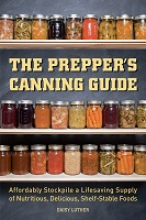 A Prepper's Canning Guide
