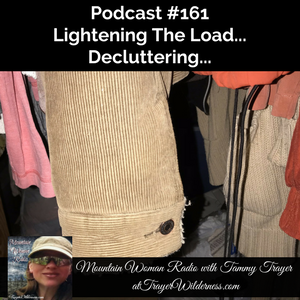 Podcast #161: Lightening The Load