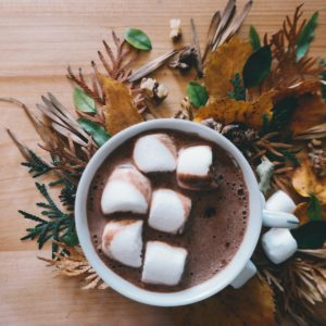 Better Than Store-Bought! Make Your Own Hot Cocoa Mix