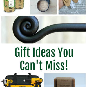 HBN's Guide to Homesteading and Homemade Gifts You'll Love!