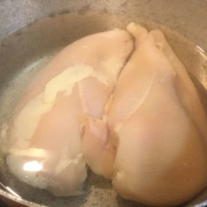 Comprehensive Guide to Boiling Chicken