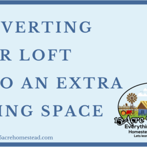 Converting Your Loft Into An Extra Living Space