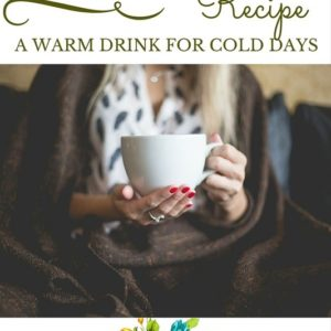 5M Hot Sidecar Recipe: A Hot Toddy for Cold Days