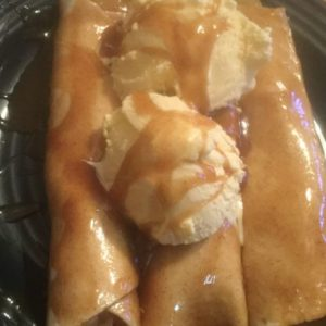 Incredible Apple Pie Enchiladas